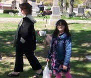 Easter Egg Hunt 2012 (3)