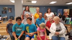 Feed My Starving Children 6/18